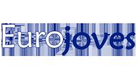 Logotipo Eurojoves