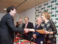 Premios Estudios Financieros 2012