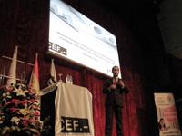 Ignacio Hidalgo, abogado laboralista dela firma MLA Associates y profesor del CEF