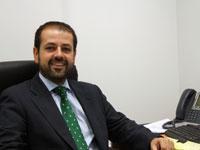 Javier de los Ríos.  Jefe de Estudios del área de Banca y Finanzas del CEF y de la Udima.