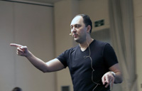 Aitor Zárate, especialista en trading y mercados financieros