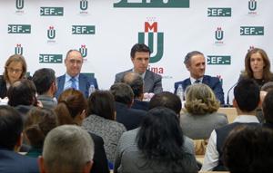 José Manuel Soria: La lucha contra el cambio climático no puede ser asumida en exclusiva por la UE