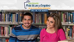 La UDIMA participa junto a otras 11 universidades madrileñas en la I.ª Feria Virtual de Prácticas y Empleo