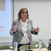 Dña. Teresa Riera Madurell