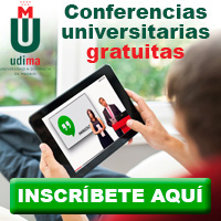 Conferencias universitarias verano 2014