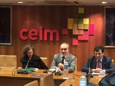 Arancha de las Heras - En España no hay cultura de trabajar por resultados