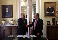Convenio de Colaboración de CEF.- UDIMA con La Asociación Profesional de Asesores Fiscales de la Comunidad Valenciana