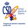 Logotipo Consejo Superior de Deportes