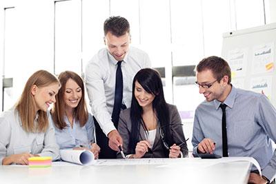 Formacion Para Empresas Cef Masters Cursos Oposiciones Y Libros