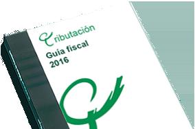 Guía fiscal 2016