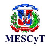 becas internacionales mescyt 2019 2020