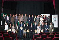 """Premiados Premio """"Estudios Financieros"""""""