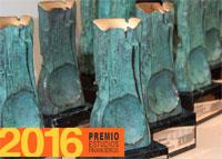 Premio Estudios Financieros 2016
