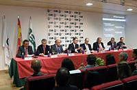 Entrega del Premio Estudios Financieros 2011