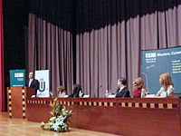 Entrega Diplomas CEF