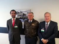 UDIMA, Convenio de Colaboración con la Fuerza Aérea Colombiana