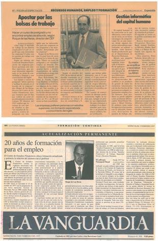 1997 - Expansión - 40 Aniversario CEF