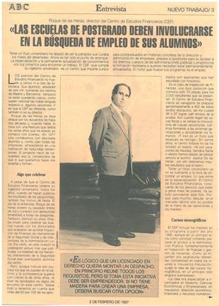 1977 - ABC - 40 Aniversario CEF