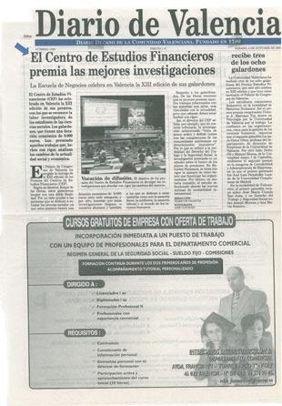 2003 - ABC - 40 Aniversario CEF