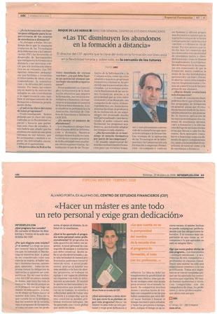 2005 - ABC - 40 Aniversario CEF