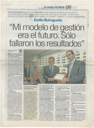 2006 - AS - 40 Aniversario CEF