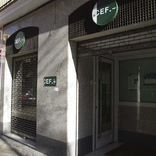 Libreria CEF.- Ponzano
