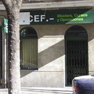 Apertura Sede Ponzano CEF.-