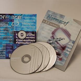 Lanzamiento de NormaCEF - Base de datos jurídica