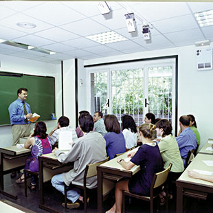 Clase Centro Estudios Financieros