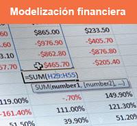 Curso de Modelización Financiera