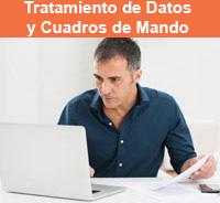 Curso Monográfico sobre el Tratamiento de Datos y Realización de Cuadros de Mando con Excel