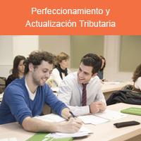 Perfeccionamiento y Actualización Tributaria
