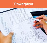 Curso Monográfico de Powerpivot para Excel