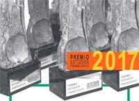 Premio Estudios Financieros 2017