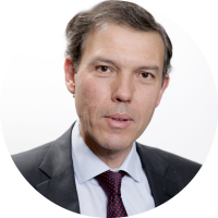 Antonio Cancha Huerta