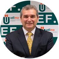 Fco. David de la Peña Esteban