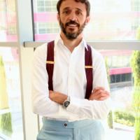 Isidro Sánchez Crespo
