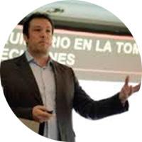 Pedro Bermejo