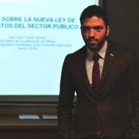 Juan José Orquín Serrano