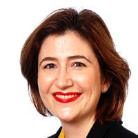 María Pilar Izquierdo Caballero