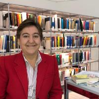 Silvia Albarrán Sanz
