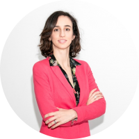 Silvia Prieto Preboste