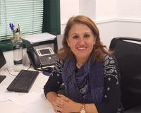 Ángela de las Heras