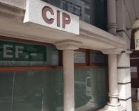 Sede del CIP