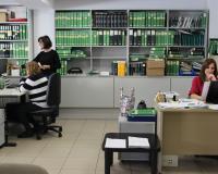 Departamento Corrección
