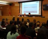 Imagen del evento (Redacción: UDIMA Media)