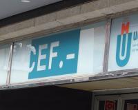 Sede del Grupo CEF.- UDIMA en Madrid (Redacción: Luis Miguel Belda/Fotografía: Alejandro Benito)
