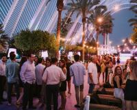 Evento en Valencia