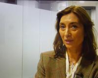 Ana Ballesteros (Redacción: Marta Peiro/Imagen: Alejandro Benito)