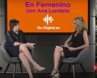 Entrevista a Nieves Balboa
